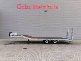 BE oplegger Veldhuizen P37-2 2009