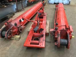 overige equipment onderdeel Liebherr LTM 1500-8.1 boom lift cylinder set