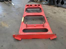 overige equipment onderdeel Liebherr LTM 1500-8.1 counterweight support tray