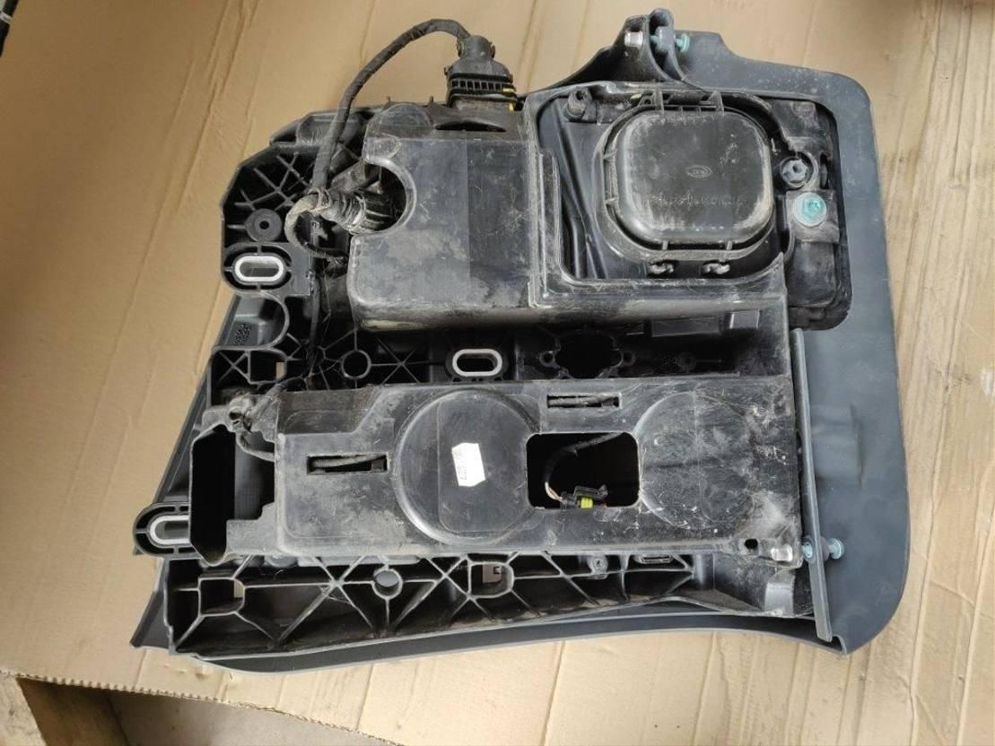 Koplamp vrachtwagen onderdeel MAN koplamp / headlight TGL Euro6