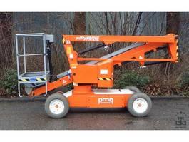 overige hoogwerker Niftylift HR12NE 2012