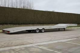 autotransporter oplegger Veldhuizen 8,0-tons Auto oplegger 2019