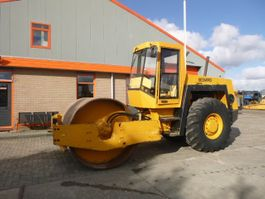 grondwals Bomag BW213D 1991