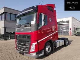 mega-volume trekker Volvo FH 500 / 2 Tanks / Mega / Dual Clutch German
