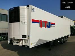 koel-vries oplegger Krone SD / Carrier 1550 / Doppelstock / FRC bis 2022