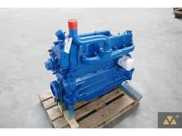 motoronderdeel equipment Ford 401 CID Long block
