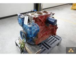 motoronderdeel equipment Ford 3 Cyl short block
