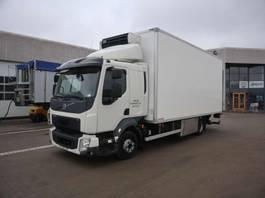 koelwagen vrachtwagen Volvo FL 240 2014