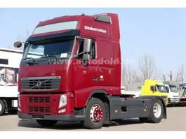 overige vrachtwagens Volvo FH 420 Globetrotter Vollverkleidung Euro 5 2011