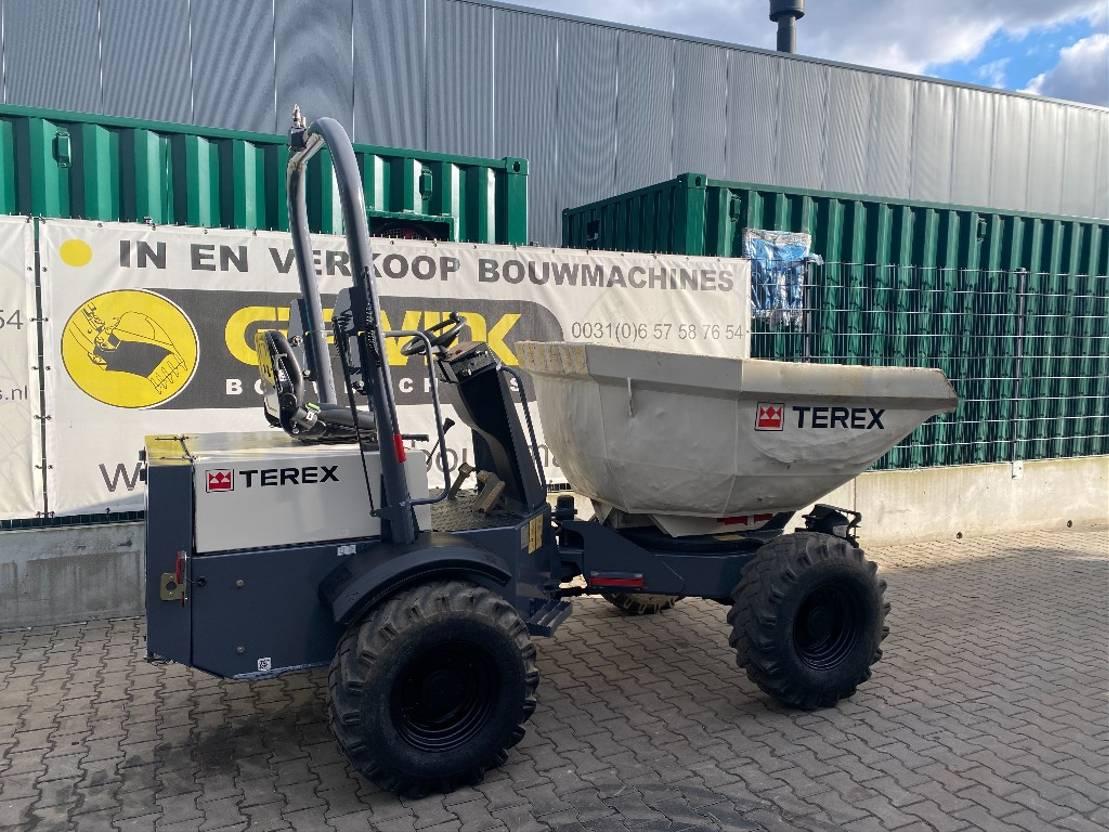 wieldumper Terex TA 3 S 2012
