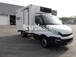 koelwagen bakwagen Iveco 35 C15 2015