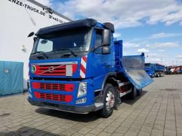 kipper vrachtwagen > 7.5 t Volvo FM 450 /6x4 3-Achs Kipper Bordmatik 2011