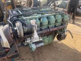 motor equipment Mercedes-Benz OM404A