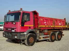 kipper vrachtwagen > 7.5 t Iveco Eurotrakker 380 EUROTRAKKER  380E38