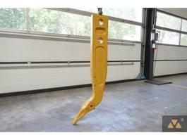 ripper Caterpillar Shank D7 2021