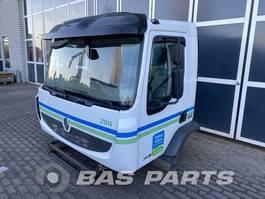 cabine - cabinedeel vrachtwagen onderdeel Renault Renault Premium  Euro 4-5 Day CabL1H1 2009