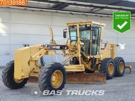 grader Caterpillar 140K LOW HOUR GRADER - NEW REAR TYRES 2012