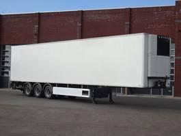 koel-vries oplegger Chereau Frigo Carrier Vector - 3 axle - Loadlift - BPW Axle - NEW TUV - 2012