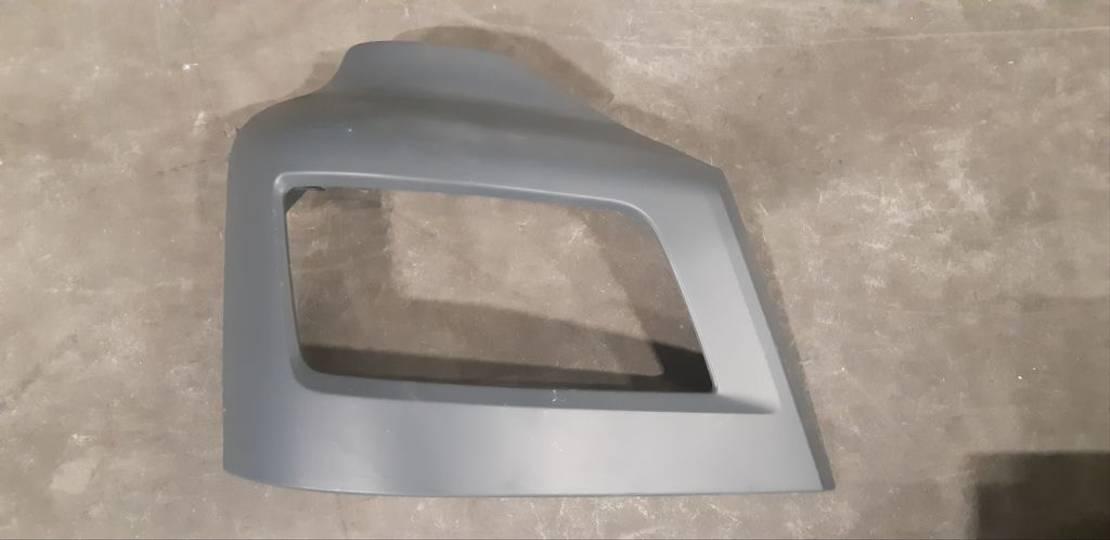 chassis vrachtwagen onderdeel MAN Tgs euro 6