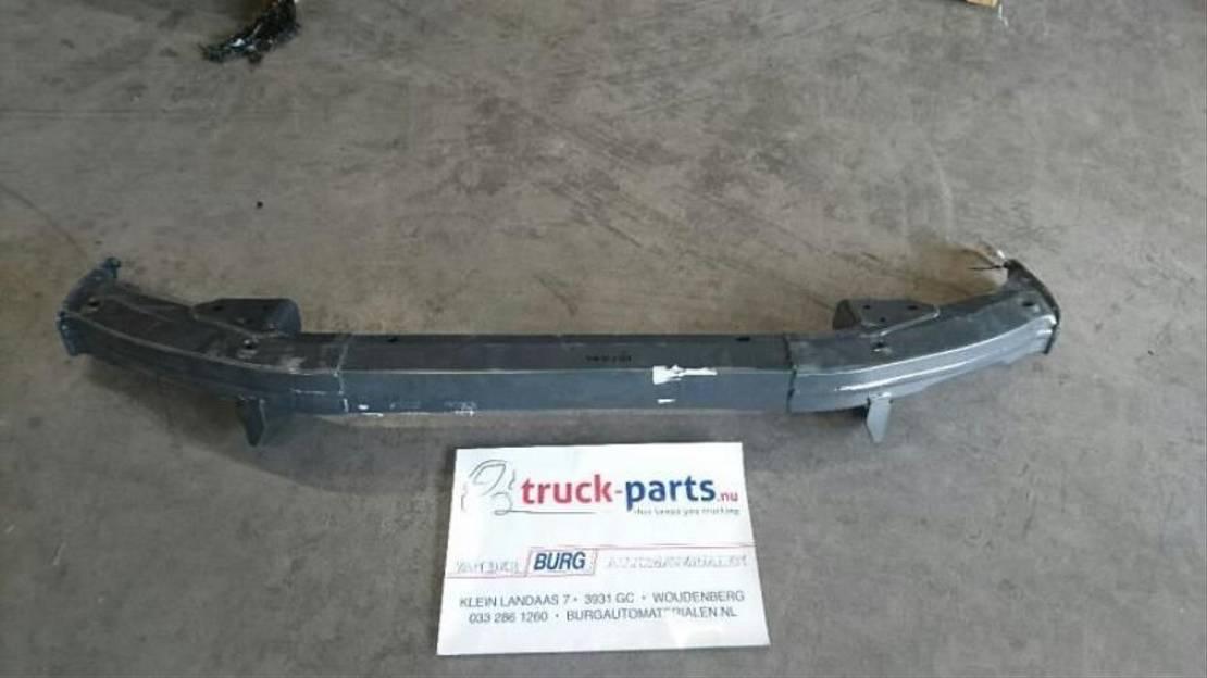 chassis vrachtwagen onderdeel DAF XF106 2015