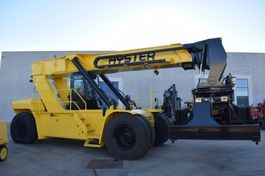 reachstacker Hyster RS46-33IH 2010