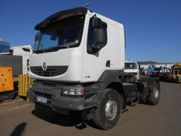 standaard trekker Renault Kerax 2012
