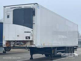 koel-vries oplegger Schmitz Cargobull Vries Standard 2016