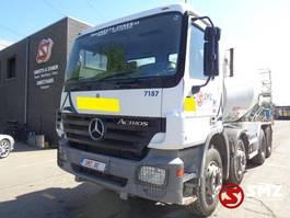 betonmixer vrachtwagen Mercedes-Benz Actros 3236 2006