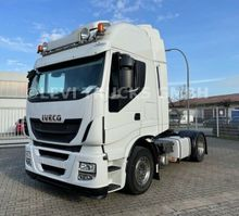 standaard trekker Iveco Stralis 440 AS440S50 T/P 2013