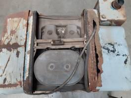 motoronderdeel equipment Hatz 2L41C