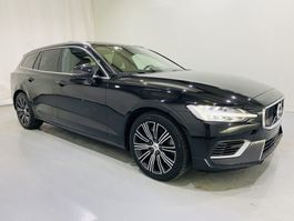 overige personenwagens Volvo V60 T8 Twin Engine AWD Inscription 2019