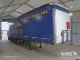 schuifzeil oplegger Schmitz Cargobull Semiremolque Lona Standard 2018