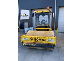 grondwals Bomag BW 177 D H-5 2017