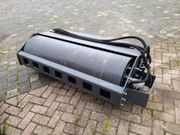 NEW vibratory roller to suit skidsteer