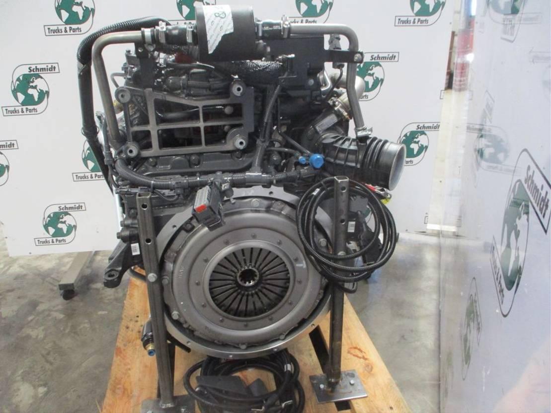 Motor vrachtwagen onderdeel DAF LF PX 5 MOTOR EURO 6 1721244 2020 NIEUW!
