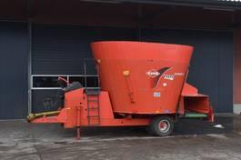 voedermachine Kuhn Euromix I 980 2008