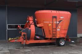 voedermachine Kuhn Euromix Plus 1570 2010