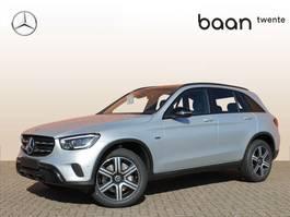 suv wagen Mercedes-Benz GLC-klasse 300e 4-Matic Premium | Nightpakket | Automaat 2020