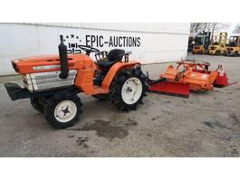 standaard tractor landbouw Kubota B1500 4WD