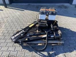 autolaadkraan Hiab 013 T  CRANE / KRAAN / AUTOLAADKRAAN / LADEKRAN / GRUA / GRUES 2005