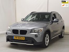 suv wagen BMW X1 XDrive28i Executive 2011