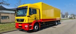 bakwagen vrachtwagen MAN Tgm 18.250 euro 6 verhuiswagen !!!! 2014