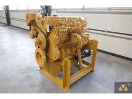 motoronderdeel equipment Caterpillar C9 2005