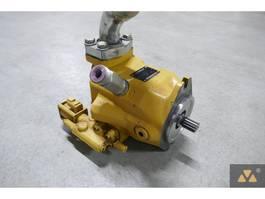 overige equipment onderdeel Caterpillar 204-2578
