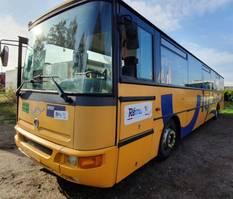 touringcar Iveco MANUAL GEARBOX 63 SEATS IVECO 6 CILINDER 2005