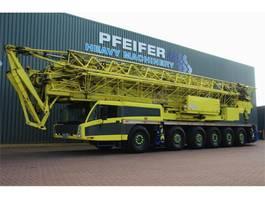 mobiele torenkraan Spierings SK1265-AT6 Valid inspection, *Guarantee! ,12x6x10 2011
