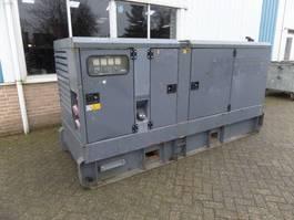 generator Atlas Copco QAS 150 2011