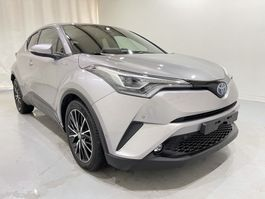 overige personenwagens Toyota C-HR 1.8 VVT-i Hybrid Aut. C-Hic Navi 2017
