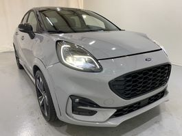 overige personenwagens Ford Puma 1.0 EcoBoost mHEV 114kW ST-Line X 2020