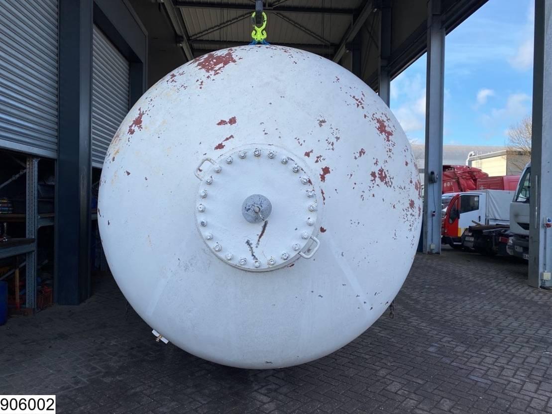 tankcontainer Diversen Citergaz Gas 50000 liter LPG GPL gas storage tank